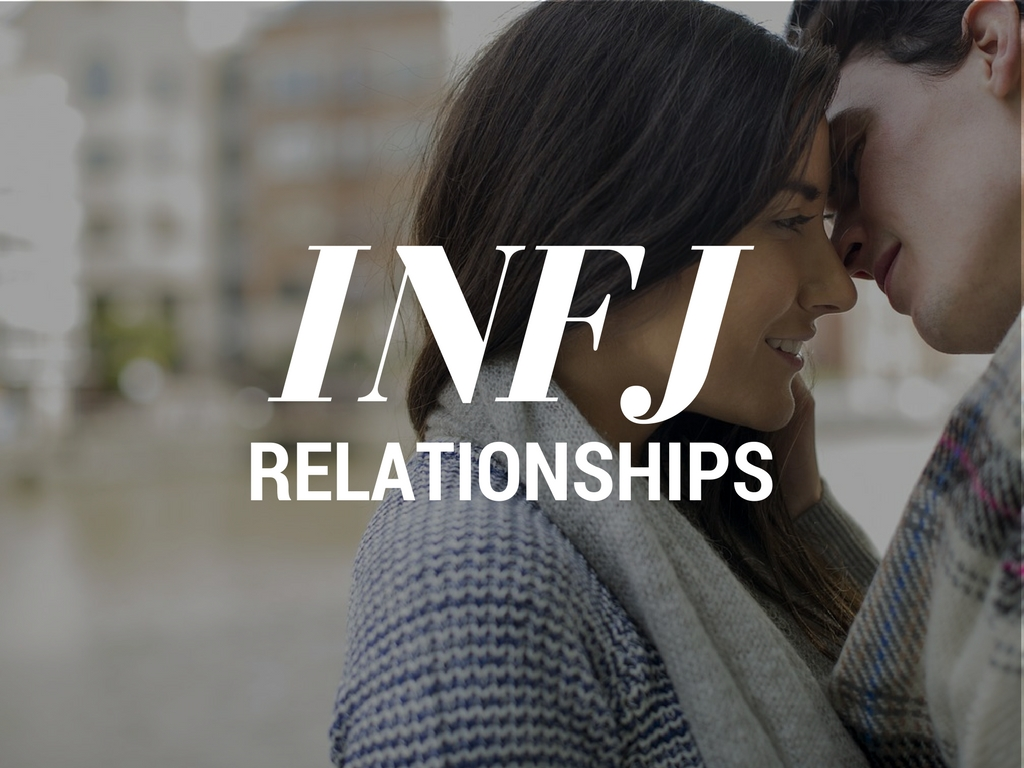 mbti infj relationships and dating