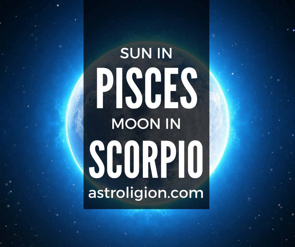 Scorpio rising dating scorpio sun
