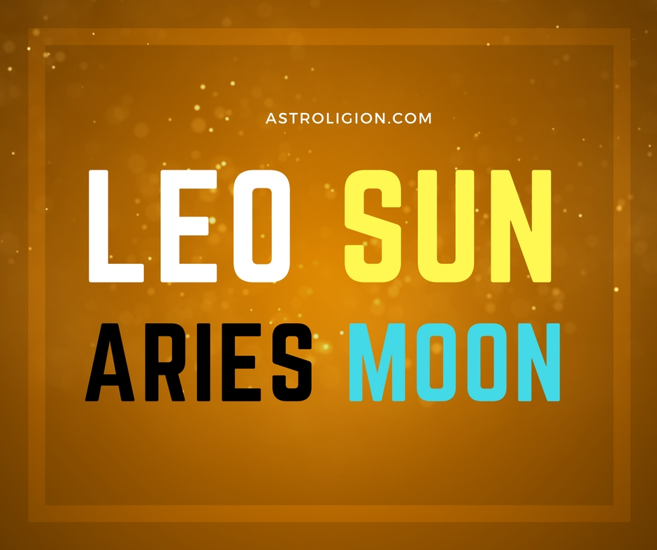 sun sign and moon sign combination compatibility